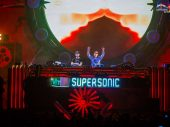 VH1 Supersonic 2015: A shining example of the Indian dance music industry.