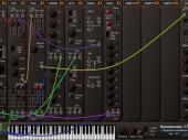 Freeware: Kamioooka Modular Synth