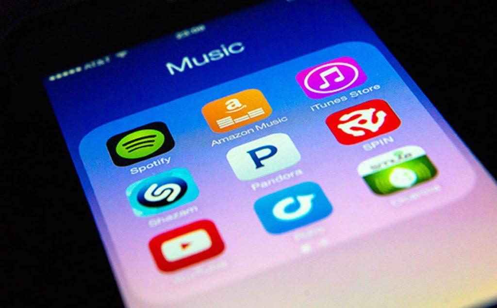 Digital Music 2016 V1