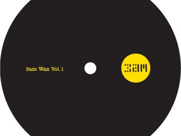 The Vinyl revolution continues apace as UK label 3am return to wax after a 12 year hiatus