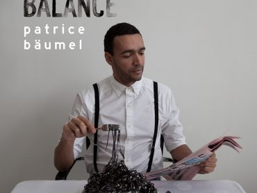 Patrice Bäumel creates a masterpiece for Balance presents