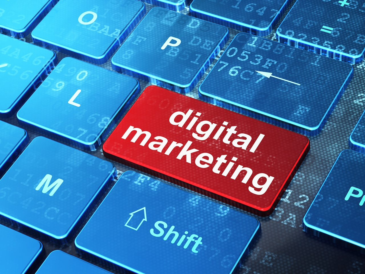 Decoded Magazine presents the essential Digital Marketing guide for artists, DJs, labels and brands in 2016. - Decoded Magazine