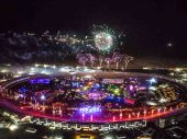 EDC boosted Las Vegas economy by a staggering $1.3Bn