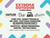 Europe's first festival Extrema Outdoor NL returns for the 21st edition