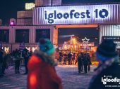 Decoded Magazine head to Montreal to experience the heat of Igloofest's 10th anniversary