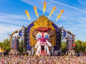 Mysteryland sets dates for 2016