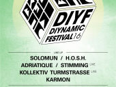 Diynamic set to take on South America with a 4 date tour