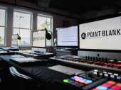 The brand new music production and DJ diploma arrives at Point Blank LA