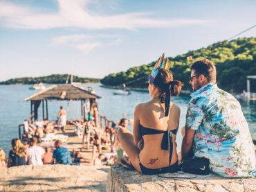 Decoded's staff take their pick of the essential European summer festivals you need to attend