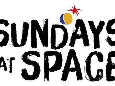 The big reveal … Sundays at Space announce their full season line up