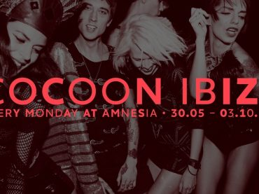 Sven Vath leads the charge for his 17th year taking Cocoon to Ibiza
