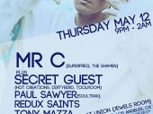 Krafted heads stateside to Los Angeles with Mr C and Paul Sawyer