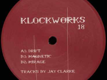 Review: Jay Clarke gets debut release on Klockworks