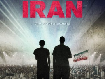 Two DJs defy the hardline Islamic Government – RAVING IRAN – A tale of the Iranian underground techno scene