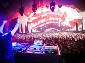 Buenos Aires bans electronic music festivals after five deaths