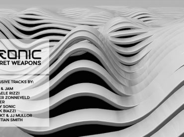 Tronic Music releases impressive Secret Weapons compilation