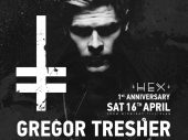 We have teamed up with Barcelona's seminal underground promoters and clothing label Hex, to win tickets to their next events and more