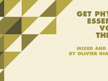 Olivier Giacomotto compiles the latest edition of Get Physical's Essentials series.