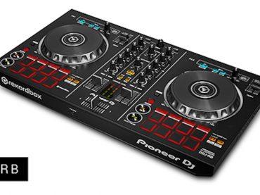 Meet the DDJ-RB and DDJ-RR, Pioneer's new rekordbox DJ controllers.