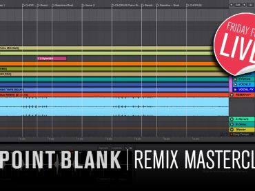 Discover the Art of the Remix with Seamus Haji