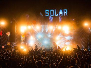 Len Faki, DJ Rush and Miss Kitten headline Solar Festival: The 'Burning Man of Europe'