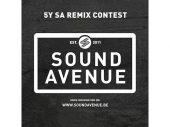 Win a world wide release and more in Sound Avenue's new competition