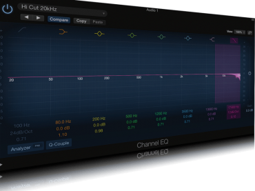 How to improve your productions with clever use of EQ