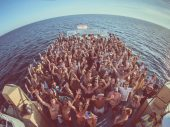 Hessle Audio, Sub Club, Zeezout and more headline Dimension festivals series of boat parties