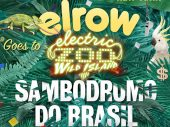 Bicep, Eats Everything, Patick Topping and more headline elrow US debut at Electric Zoo