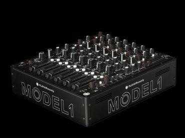 Richie Hawtin unveils PLAYdifferently MODEL 1