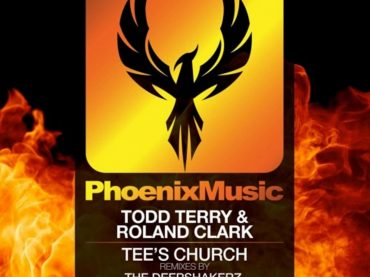 DJ PP and Jack Mood revive Tee's Church for 2016