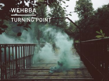 Wehbba's Turning Point EP is knee deep in class