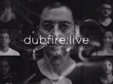 Dubfire brings critically acclaimed live HYBRID show to Ibiza‏