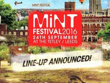 Adam Beyer, Jamie Jones and Shy FX headline Mint Festival, Leeds