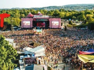 Sziget Festival reveals names for Colosseum stage