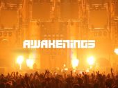 Awakenings announce a 5 night Techno takeover during ADE