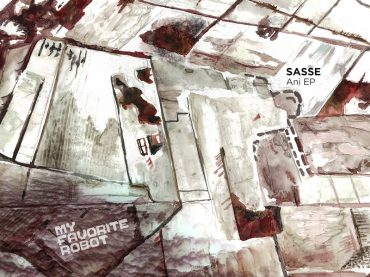 Sasse releases heady house soundscape Ani on My Favorite Robot Records