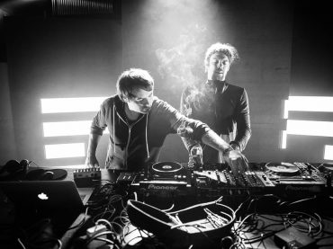 """The German scene has thrown up lots of great artists since the 80s. ​I​t is one of the most important dance music / electronic music scenes in the world"" – Tube & Berger"
