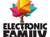 Win a double pass and meet the stars at Electronic Family Amsterdam
