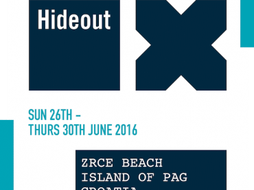 We're really looking forward to checking Hideout in Croatia