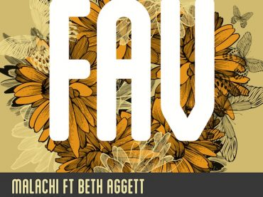 Malachi ft Beth Aggett – Just Let It Be is summer distilled into song