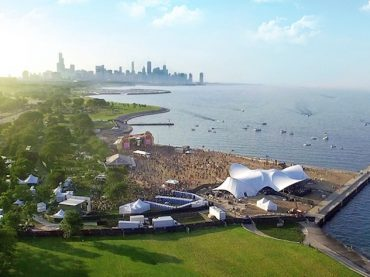 Mamby on the Beach brings House music back to its birthplace, Chicago.