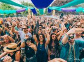 Review – All Day I Dream Toronto with Lee Burridge – The crowd was of many tribes and all there for one purpose: to dance in unity.