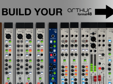 Bespoke modular mixers for every producers needs