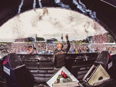 Six UK music festivals are to allow drug testing including Reading and Leeds