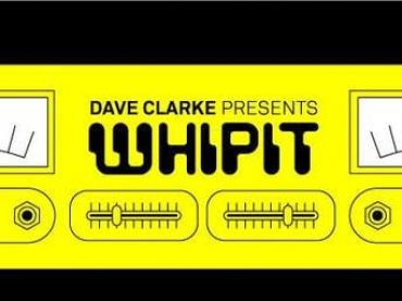Dave Clarke's electro club night 'Whip It' returns to Melkweg at Amsterdam Dance Event