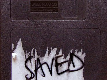 Andrea Oliva delivers a monster EP of future retro sounds for the mighty Saved Records
