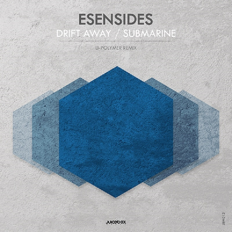 Review: Esensides gets emotional on Juicebox Music - Decoded Magazine
