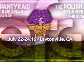 Enchanted Forest Gathering will allow sale of medicinal cannabis on site