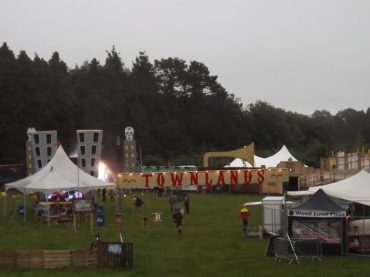 Review – Tunes, Tales and Townlands Carnival
